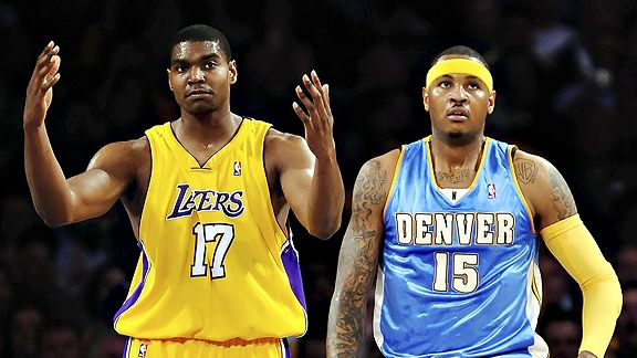 Bynum/Anthony