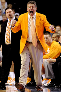 Tennessee's Bruce Pearl