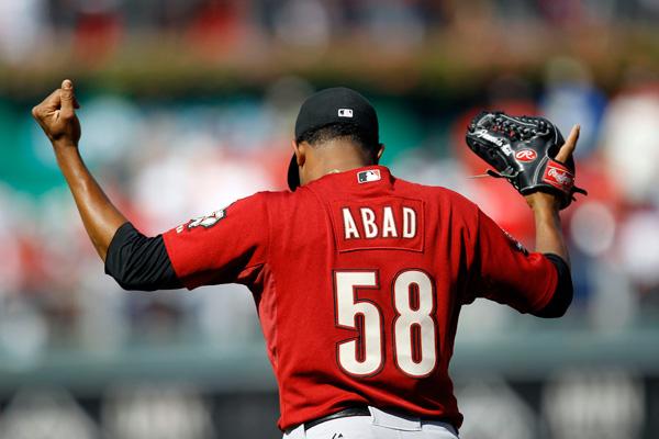 Fernando Abad