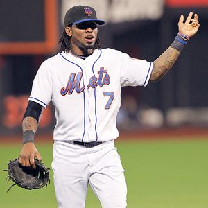Jose Reyes