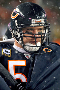 Brian Urlacher