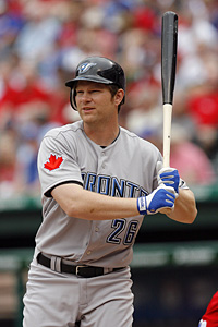 Adam Lind