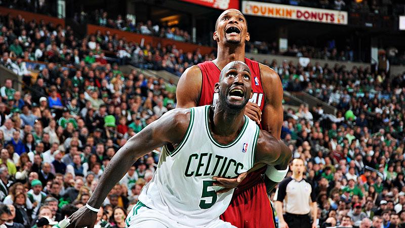 NBA Weekly Wrap Feb. 6-12, 2011
