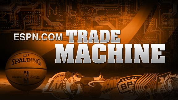Trade Machine