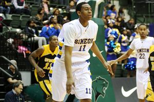 Jabari Parker
