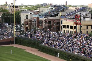 Wrigley