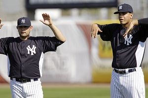 Robert Fish, Dellin Betances