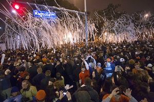 Toomers Corner