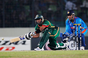 India V. Bangladesh