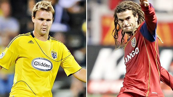 Marshall/Beckerman