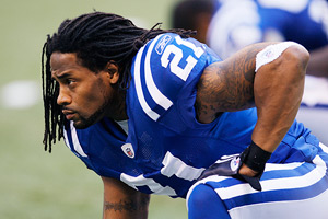 Bob Sanders 