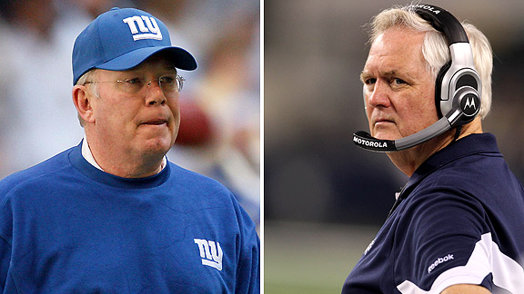 Chris Palmer/Wade Phillips