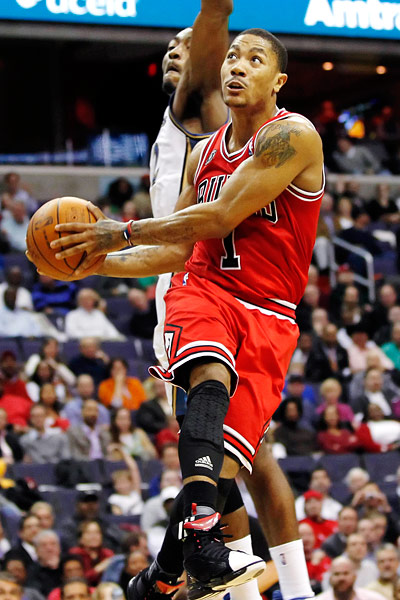 Derrick RoseDerrick Rose Quotes Why Cant I Be Mvp