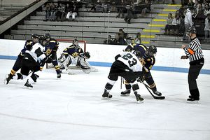 Arlington Catholic hockey