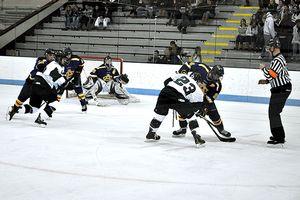 Arlington Catholic hockey
