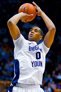 Brandon Davies, BYU