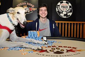 Poker tournaments wigan