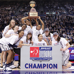 UCONN Champs