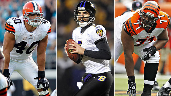 Hillis/Flacco/Smith