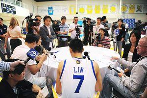 Golden State Warriors Jeremy Lin's NBA Cinderella story - ESPN