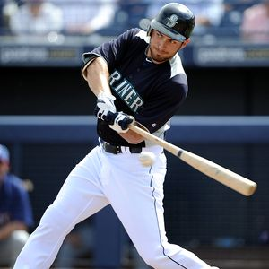 Dustin Ackley