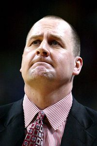 Jim Boylen was fired despite getting a new five-year contract in May 2009. He will receive a $2 million buyout.