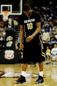 Colorado's Alec Burks
