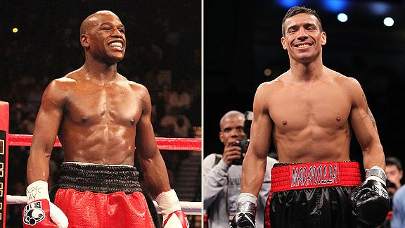 > Sergio Martinez: Mayweather fight will be finalized in a few weeks - Photo posted in BX SportsCenter | Sign in and leave a comment below!