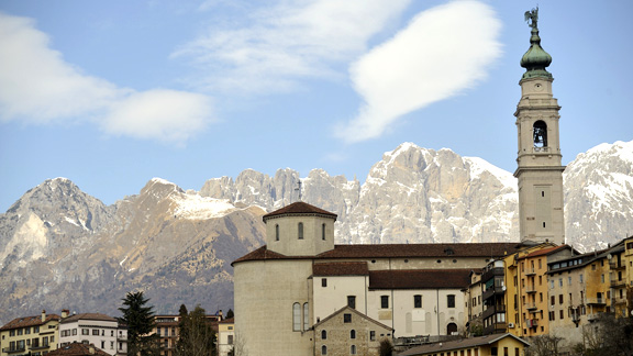 Beautiful Belluno