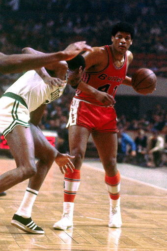 Wes Unseld, 1968-69 - Youngest NBA MVPs - ESPN