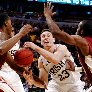 Ben Hansbrough