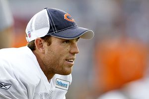Robbie Gould voiced frustation about recent developments in the NFL