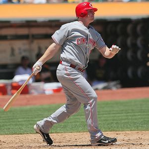Jay Bruce