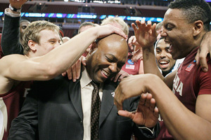 Leonard Hamilton