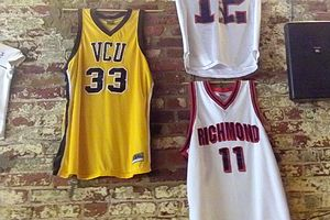 VCU and Richmond
