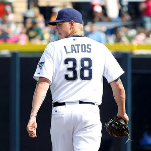 Mat Latos