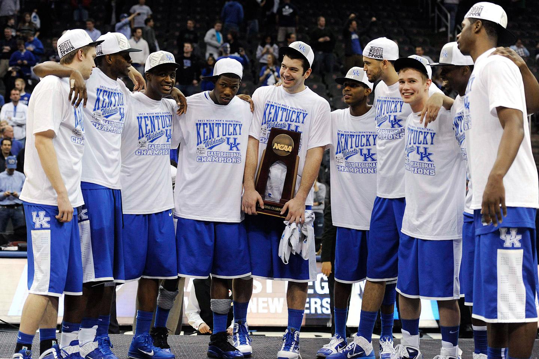 Kentucky Wildcats - 2010 NCAA Tournament 2 - ESPN