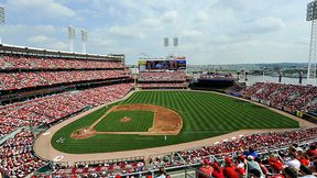 great american ball park seating chart pictures directions and