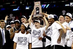 Butler Celebration