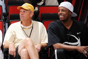 Danny Ainge, Paul Pierce
