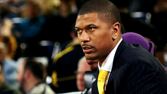 Jalen Rose
