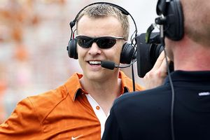 ncf a harsin01 300 Maisel: Young coordinators key to UT design