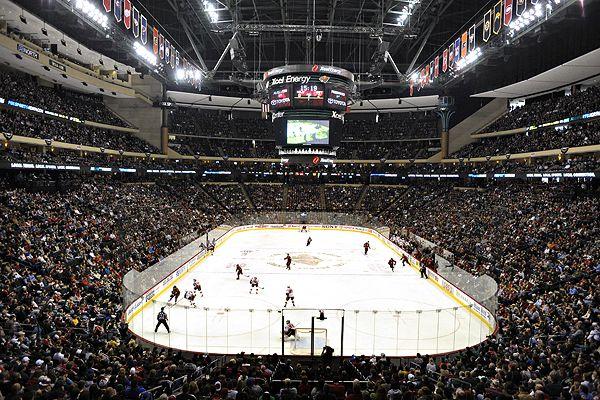 Hockey Key Part Of Minnesota Culture