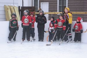 Minnesota Youth Hockey