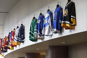High School Hockey Jerseys