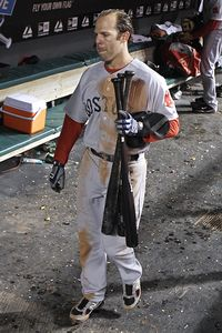 Dustin Pedroia