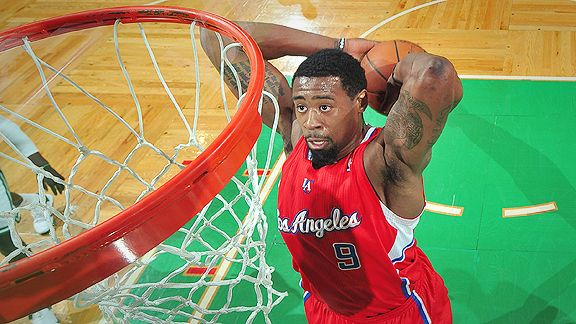 DeAndre Jordan