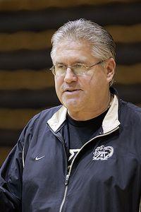 Dave Magarity