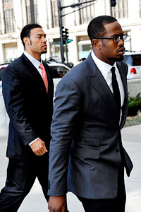 Vincent Jackson & Von Miller