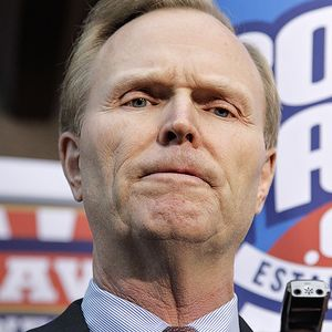John Mara